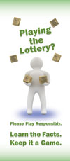 Playing the Lottery?  Learn the Facts, Keep it a Game
