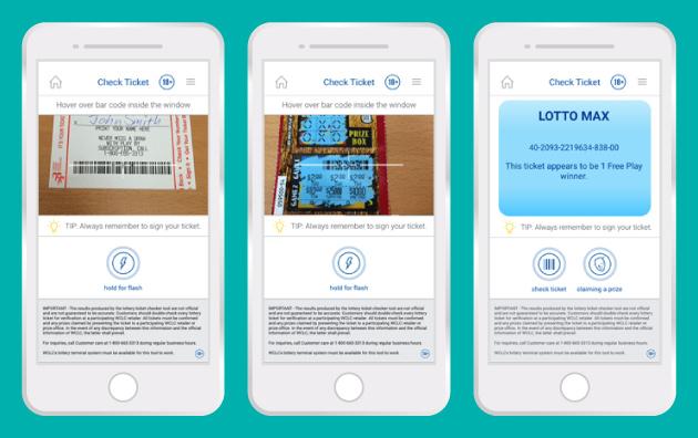 Saskatchewan Lotteries - Lottery Manager App